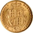 Half Sovereign 1878: Photo Great Britain 1878 1/2 sovereign