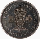 United Kingdom / Two Shillings (Florin) 1947 - reverse photo