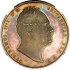 United Kingdom / Halfcrown 1831 (Proof only) - obverse photo