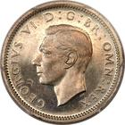 Sixpence 1938: Photo Great Britain 1938 6 pence