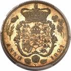 Shilling 1821: Photo Great Britain 1821 shilling