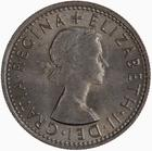 Sixpence 1967: Photo Coin - Sixpence, Elizabeth II, Great Britain, 1967