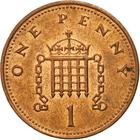 United Kingdom / One Penny 2006 - reverse photo