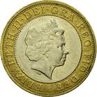 United Kingdom / Two Pounds 2008 Technology - obverse photo