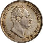 Shilling 1836: Photo Great Britain 1836 shilling