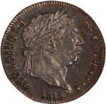United Kingdom / Twopence 1818 (Maundy) - obverse photo