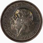 United Kingdom / Threepence 1932 (Maundy) - obverse photo