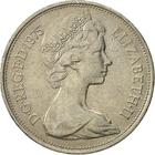 United Kingdom / Ten Pence 1975 - obverse photo