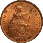 United Kingdom / Penny 1930 - reverse photo