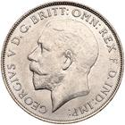 United Kingdom / Florin 1922 - obverse photo