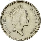 United Kingdom / Five Pence 1994 - obverse photo