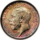 Fourpence 1911 (Maundy): Photo Great Britain 1911 4 pence