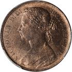 Penny 1883: Photo Great Britain 1883 penny