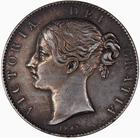 United Kingdom / Crown 1844 - obverse photo