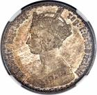 Florin 1858: Photo Great Britain 1858 florin