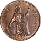 Penny 1939: Photo Great Britain 1939 penny