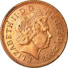 United Kingdom / Two Pence 2003 - obverse photo