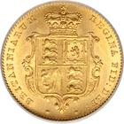 Half Sovereign 1838: Photo Great Britain 1838 1/2 sovereign