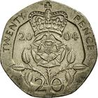 United Kingdom / Twenty Pence 2004 - reverse photo