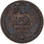 Shilling 1827: Photo Coin - Shilling, George IV, Great Britain, 1827