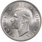 United Kingdom / Two Shillings (Florin) 1946 - obverse photo