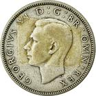 United Kingdom / Two Shillings (Florin) 1938 - obverse photo