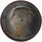 Threepence 1887 (Maundy): Photo Coin - Threepence (Maundy), Queen Victoria, Great Britain, 1877