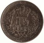 Three Halfpence 1842: Photo Coin - 3 Halfpence, Jamaica, 1842