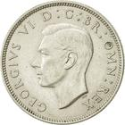 Two Shillings (Florin) 1944: Photo Great Britain 2 Shillings 1944