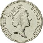 United Kingdom / Five Pence 1987 - obverse photo