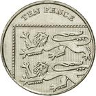 United Kingdom / Ten Pence 2016 - reverse photo