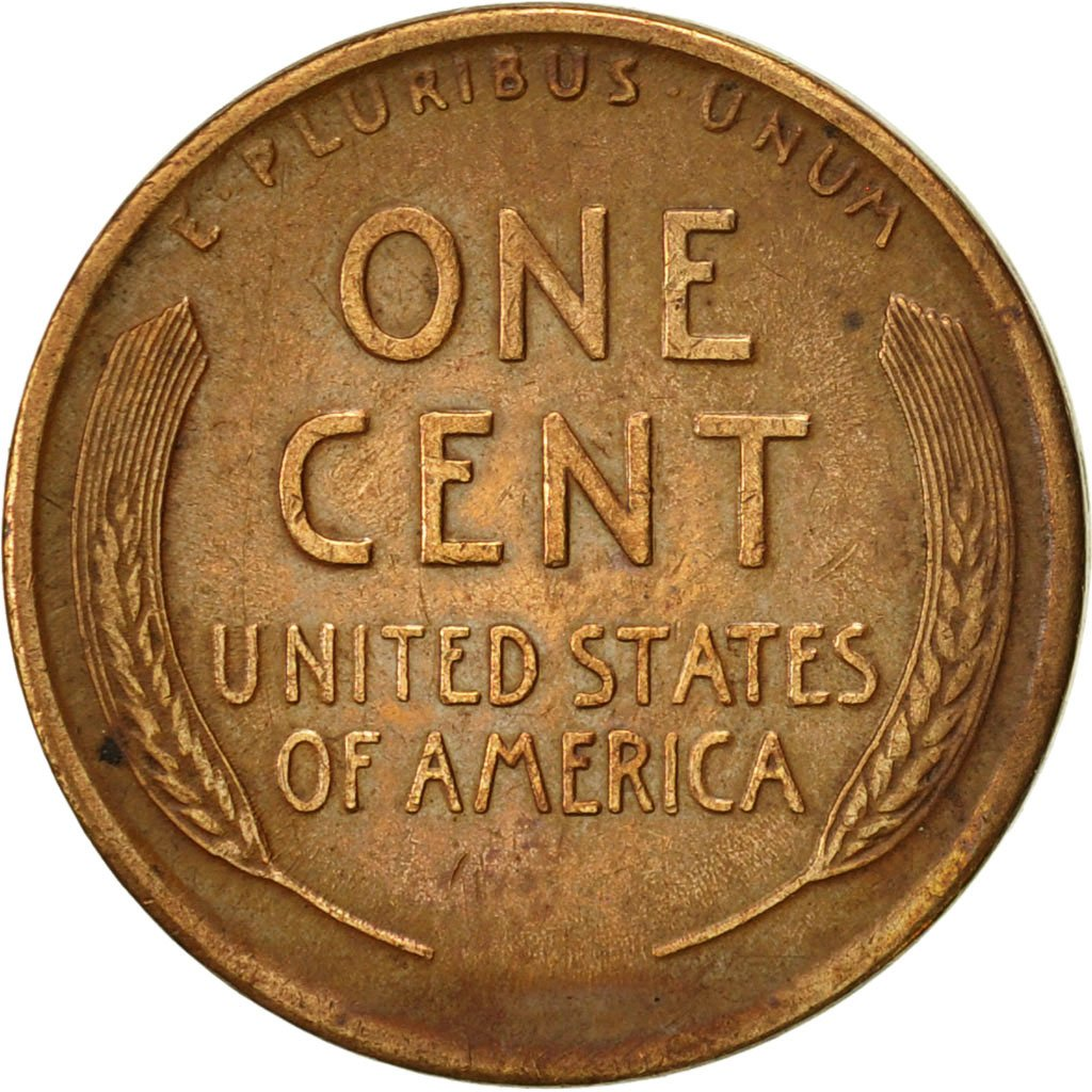 penny coins worth money