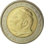Vatican / Two Euro 2004 - obverse photo