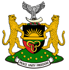 Coat of Arms of of Biafra